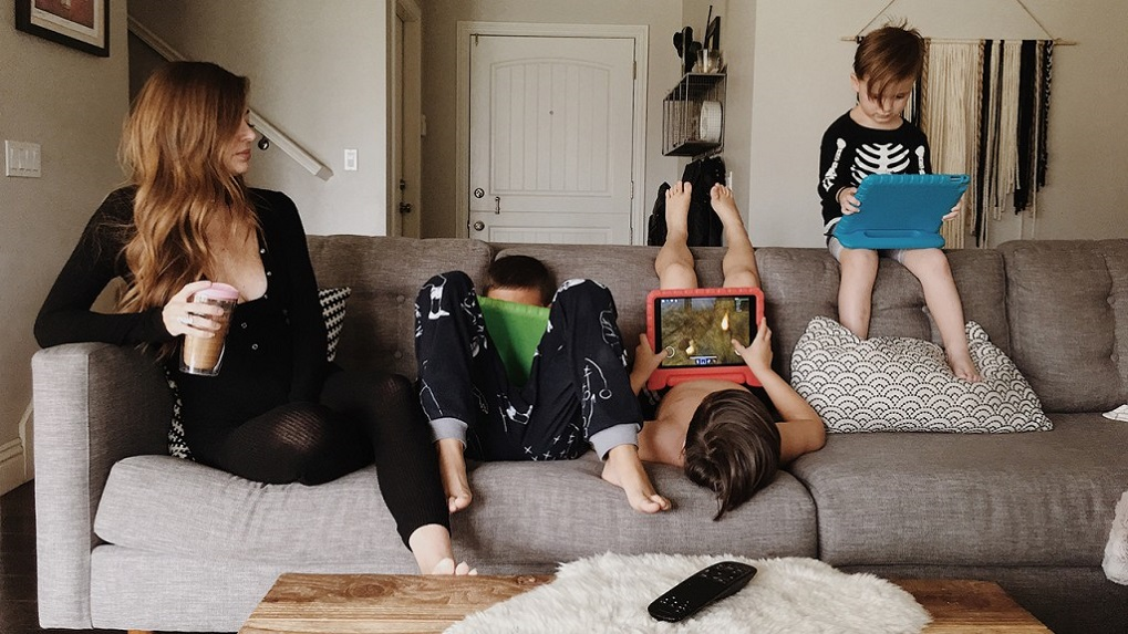 Why Should Parents Limit Screen Time?